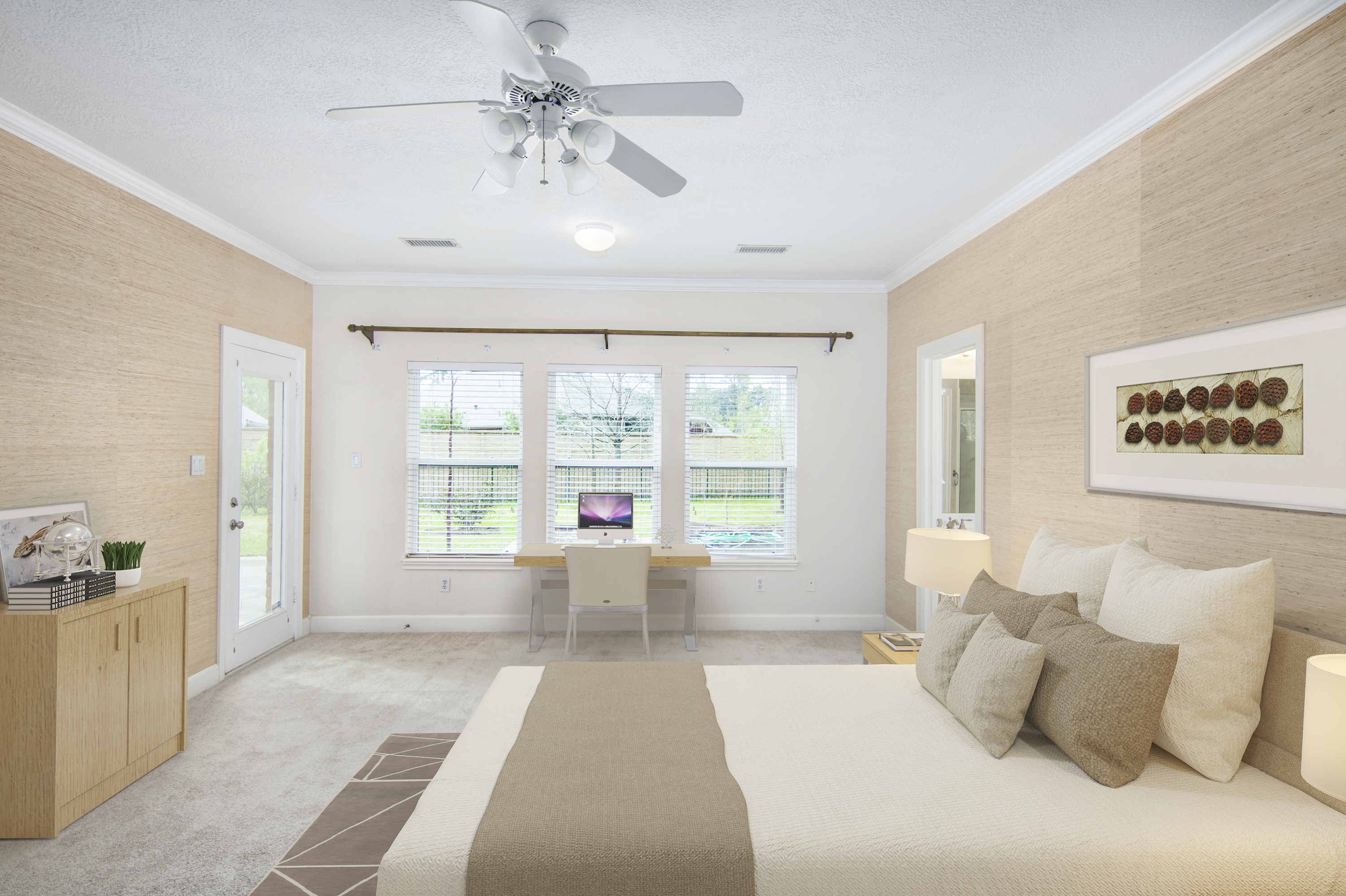 affordable Boston, MA virtual staging photography
