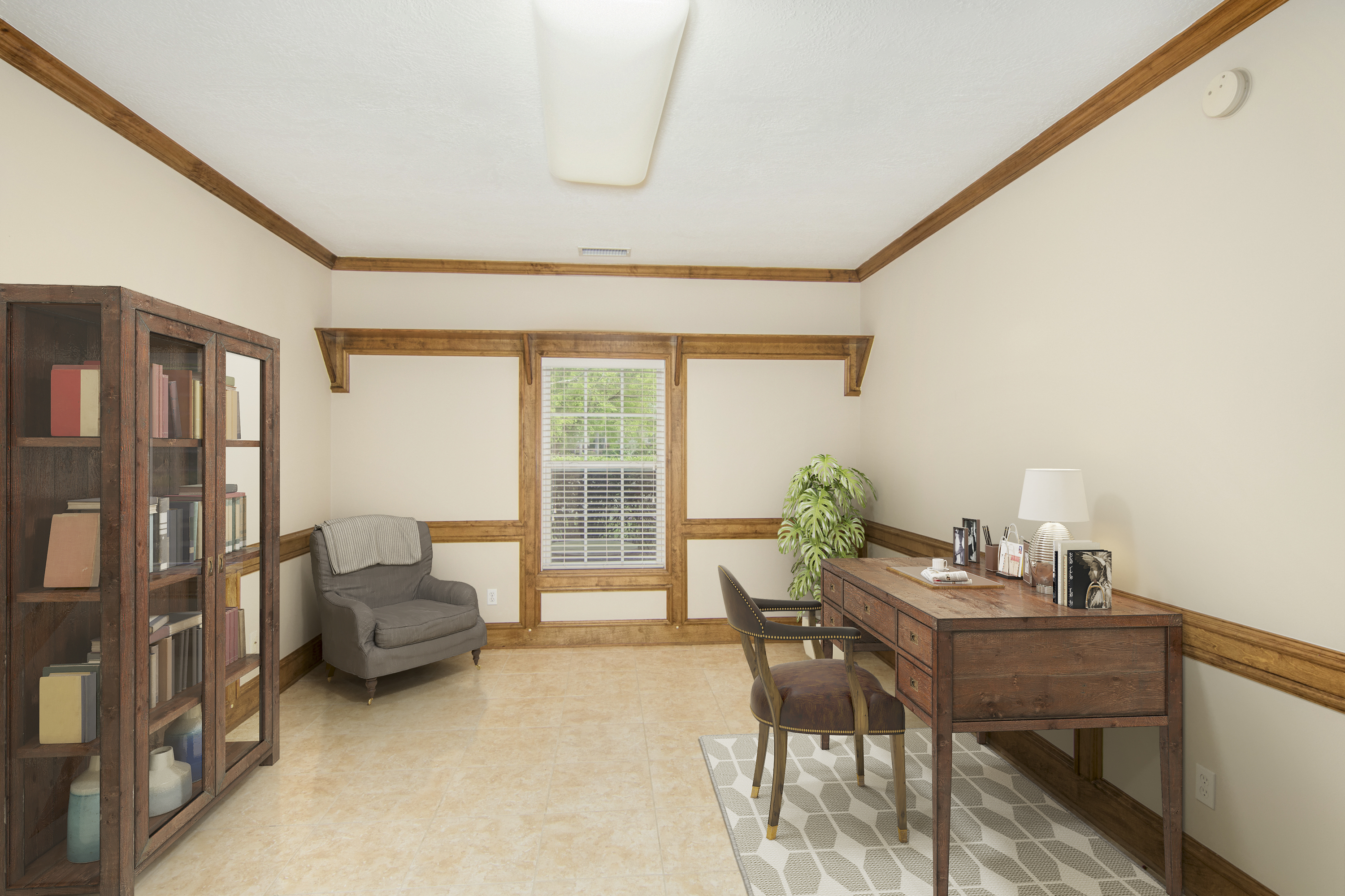 Boston, MA virtual staging photography